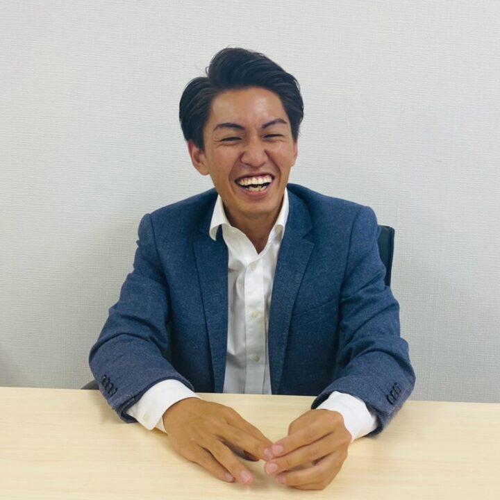 AiR-WiFi(株式会社OceanMap)代表山本さん