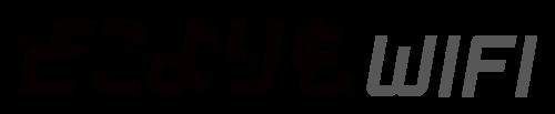 どこよりもWiFiのロゴ